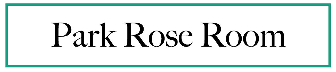 Park-Rose-Room